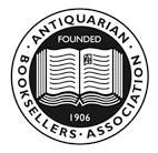 Antiquarian Booksellers' Association logo
